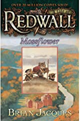 Mossflower: A Tale from Redwall Kindle Edition