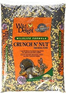 wild delight squirrel food
