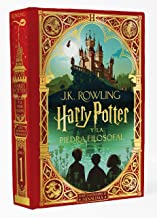 Harry Potter y la piedra filosofal (Ed. Minalima) / Harry Potter and the Sorcerer's Stone: MinaLima Edition (Spanish Edition)