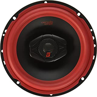 CERWIN VEGA V465 6.5-Inch 400 Watts Max/75Watts RMS Power Handling 2-Way Coaxial Speaker Set