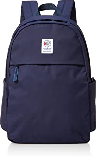 Reebok Sport and Outdoor Backpacks for Unisex, Navy, CE3421