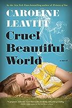 caroline leavitt cruel beautiful world
