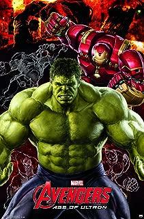 Best hulk 2 poster Reviews