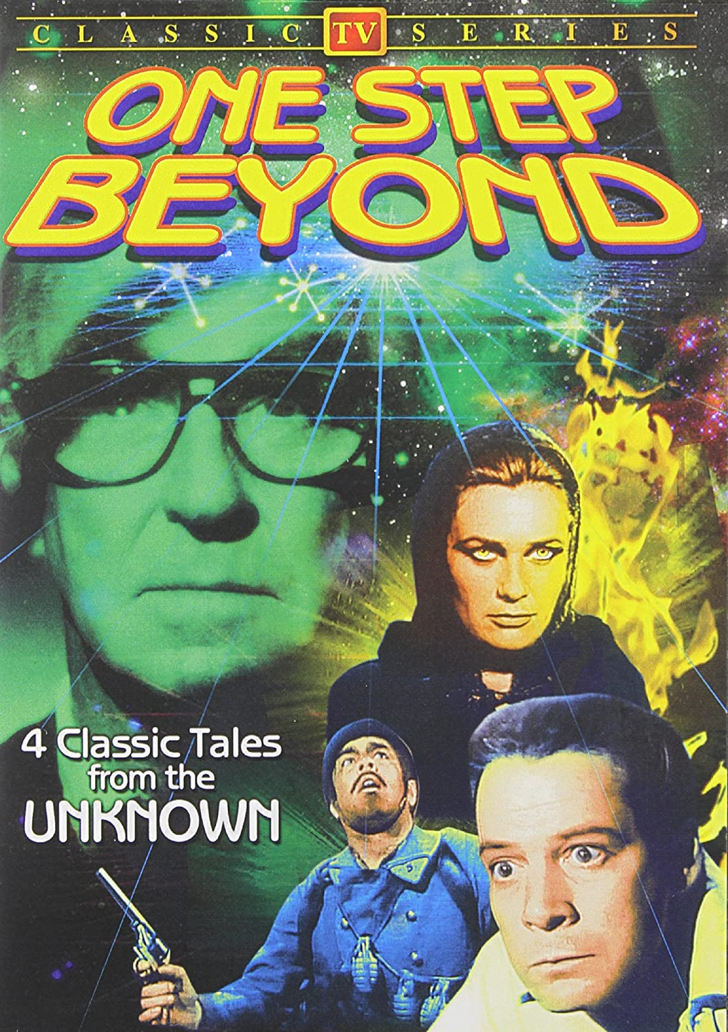 One Step Beyond Popular brand in the world - 1-12 12-DVD Long Beach Mall Volumes