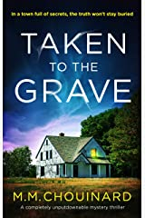 Taken to the Grave: A completely unputdownable mystery thriller (A Detective Jo Fournier Novel Book 2) Kindle Edition