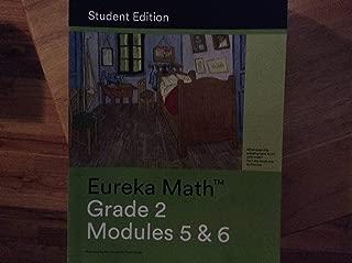 Eureka Math Grade 2 modules 5 and 6 (Student Edition)