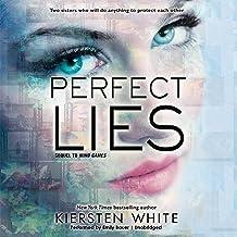 Perfect Lies (Mind Games Series, 2)