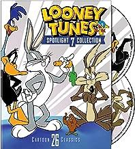 Looney Tunes:Spotlight Col:V7 (DVD)