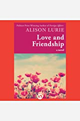 Love and Friendship: A Novel Audible Audiobook