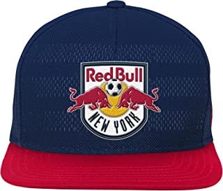 MLS New York Red Bulls Youth Outerstuff