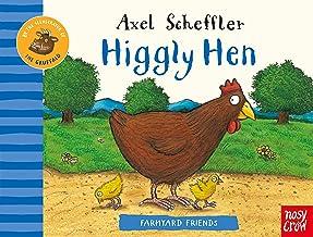 Farmyard Friends: Higgly Hen
