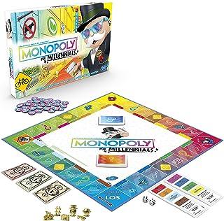 Amazon.es: el juego de la vida juego de mesa - Hasbro