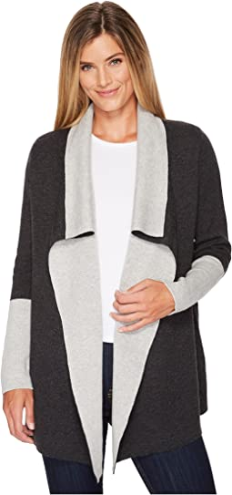 All Season Merino Cardigan