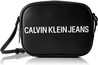 Calvin Klein Womens Handbags, Black - K60K605247