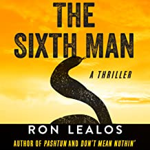 The Sixth Man: A Thriller