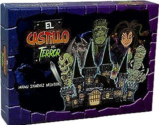 El Castillo del Terror El Juego de Mesa (Átomo Games BGCAST