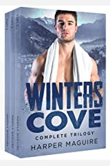 Winters Cove: Complete Trilogy Kindle Edition