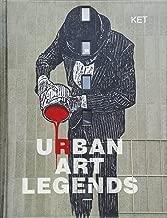 Best urban art legends book Reviews