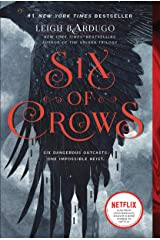 Six of Crows Kindle Edition
