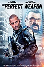 Best steven seagal the perfect weapon Reviews
