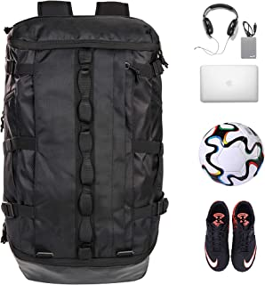 Basketball Backpack, Sports Backpack for Gym, Soccer, Volleyball