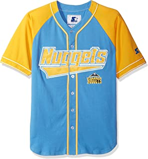 Best nuggets baseball jersey Reviews