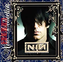 NINE INCH NAILS - THE BEST [NEW COLLECTION]
