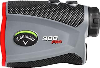 Callaway 300 Pro Slope Laser Golf Rangefinder