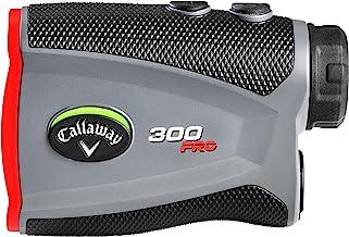Callaway 300 Pro Golf Laser Rangefinder با اندازه گیری شیب