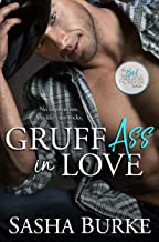 Gruff Ass in Love (Hard, Fast, and Forever Book 3)