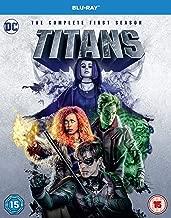 Titans: S1+Pilot (11eps)