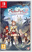 Atelier Ryza 2 Lost Legends & The Secret Fairy (Nintendo Switch)