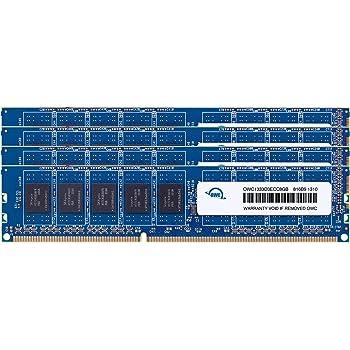 PC3-12800R 1600MHz DDR3 ECC Registered Memory Kit for a Supermicro X9QR7-TF-JBOD Server 48GB Certified Refurbished 12x4GB