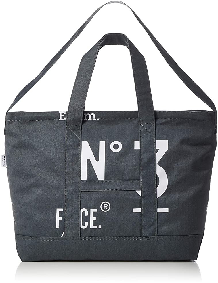 うめき体系的に悔い改める[エフシーイー] トートバッグ NO3 Boat&Tote bag