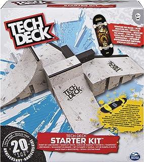 Tech Deck STARTER KIT (Styles Vary)
