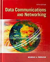 forouzan computer networks 5th edition