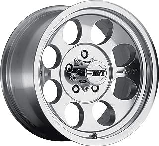 Mickey Thompson Classic III Wheel with Polished Finish (17x9