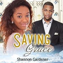 Saving Grace: A Christian African American Marriage Romance
