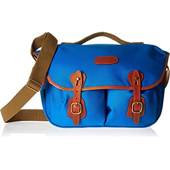 Billingham Hadley Pro Shoulder Bag, Blue (505203-70)