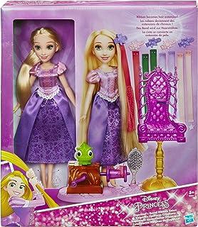 Disney - Salón de Cintas de Rapunzel (Hasbro B6837EU4)