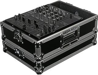 Odyssey FR12MIXE Med Duty 12In Mixer Case Single DJ Mixer Case