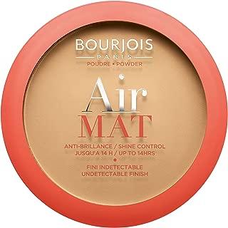 Bourjois Air Mate Powder Polvos Tono 04 Light Bronze  - 47 gr.