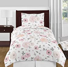 Best pink and grey kids bedding Reviews