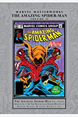Amazing Spider-Man Masterworks Vol. 23 (Amazing Spider-Man (1963-1998)) Kindle Edition