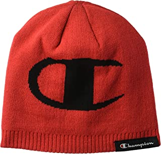 Champion Mens Winter Beanie Beanie Hat