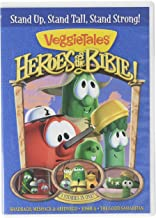 VeggieTales: Stand Up! Stand Tall! Stand Strong!
