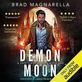 Demon Moon: Prof Croft, Book 1