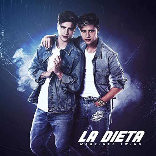 La Dieta Explicit By Martinez Twins On Amazon Music Amazon Com