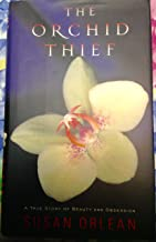 Orchid Thief 1ST Edition Signed