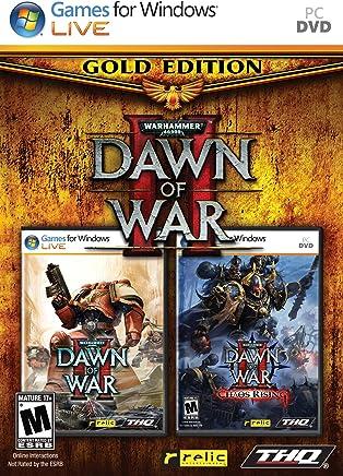 Warhammer 40,000 Dawn of War II: Gold Edition - PC